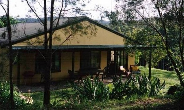 Bella Vista Cottage - Accommodation in Bendigo