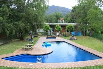 Khancoban Alpine Inn - Accommodation in Bendigo