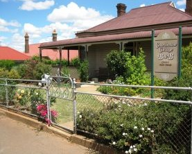 Courthouse Cottage B and B - Accommodation in Bendigo