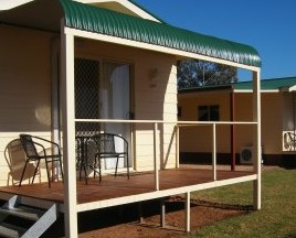 Kames Cottages - Accommodation in Bendigo