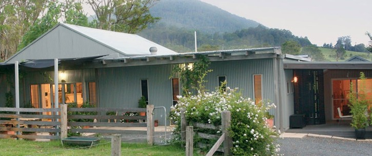 Barrington Village Retreat Bed and Breakfast - Accommodation in Bendigo