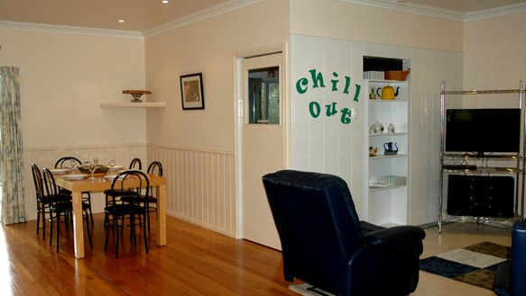 Carrs Hunter Valley Macadamia Farm Guest House - Accommodation in Bendigo
