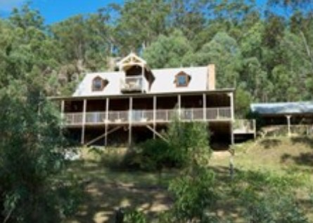 Cants Cottage - Accommodation in Bendigo