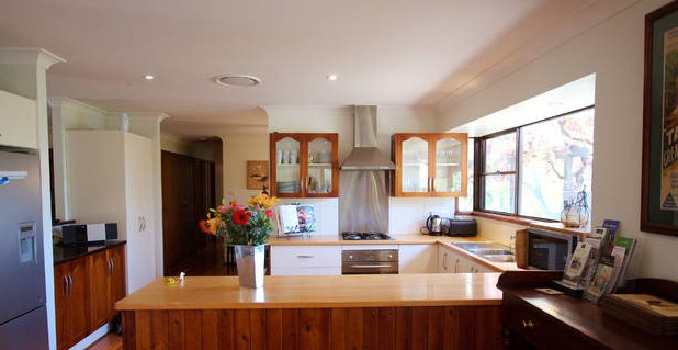 Cicada Country House - Accommodation in Bendigo