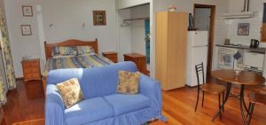 Bluegums Cabins - Accommodation in Bendigo