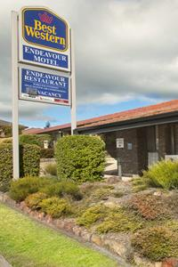 Best Western Endeavour Apartments - Accommodation in Bendigo