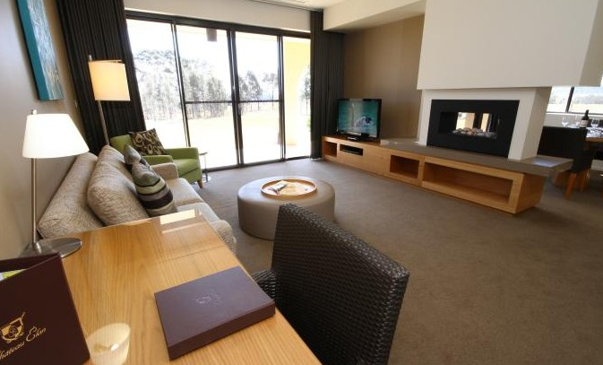 Chateau Elan at The Vintage Hunter Valley - Accommodation in Bendigo