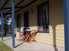 Belmadar Rose Cottage - Accommodation in Bendigo
