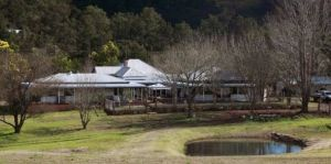 Avoca House Bed and Breakfast - Accommodation in Bendigo