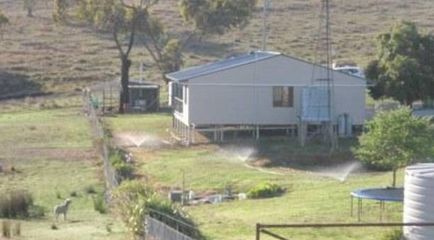 Ba Mack Homestead - Accommodation in Bendigo