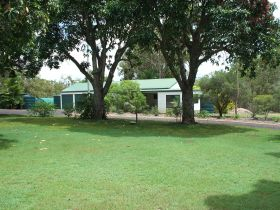 Bungadoo Country Cottage - Accommodation in Bendigo