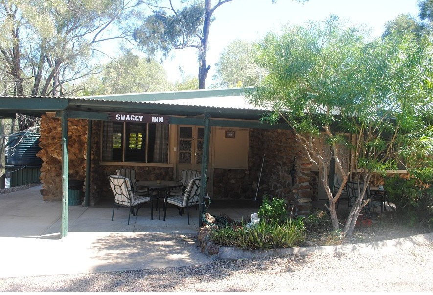 Sapphire Caravan Park - Accommodation in Bendigo