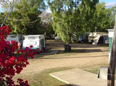 Rubyvale Caravan Park - Accommodation in Bendigo