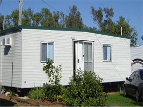 Blue Gem Caravan Park - Accommodation in Bendigo