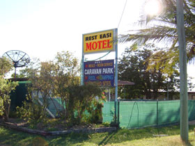 Rest Easi Motel - Accommodation in Bendigo