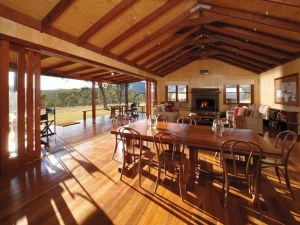 Spicers Canopy - Accommodation in Bendigo