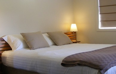 Mallow Cottage - Accommodation in Bendigo