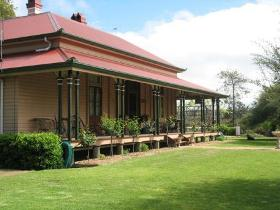 Haddington Bed and Breakfast - Accommodation in Bendigo