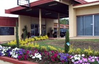 Warwick Motor Inn - Accommodation in Bendigo
