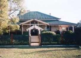 Grafton Rose Bed and Breakfast - Accommodation in Bendigo