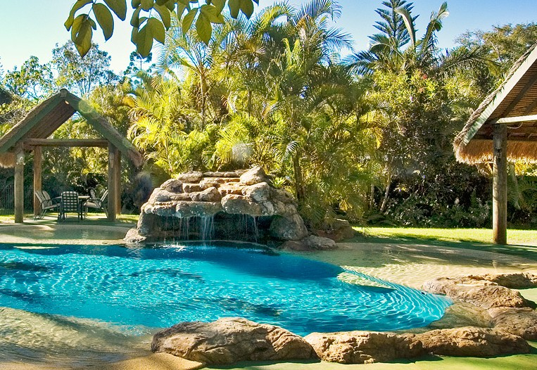 Straddie Bungalows - Accommodation in Bendigo