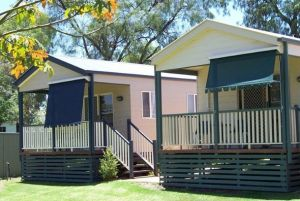 Dalby Tourist Park - Accommodation in Bendigo