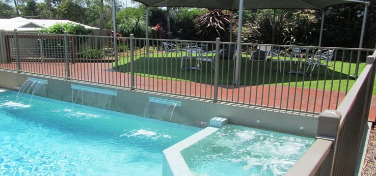Country Comfort Toowoomba - Accommodation in Bendigo