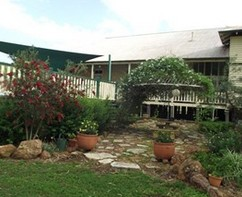 Bonus Downs Farmstay - Accommodation in Bendigo