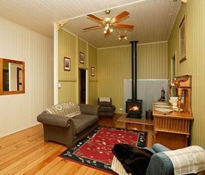 Bunyip Springs Farmstay - Accommodation in Bendigo