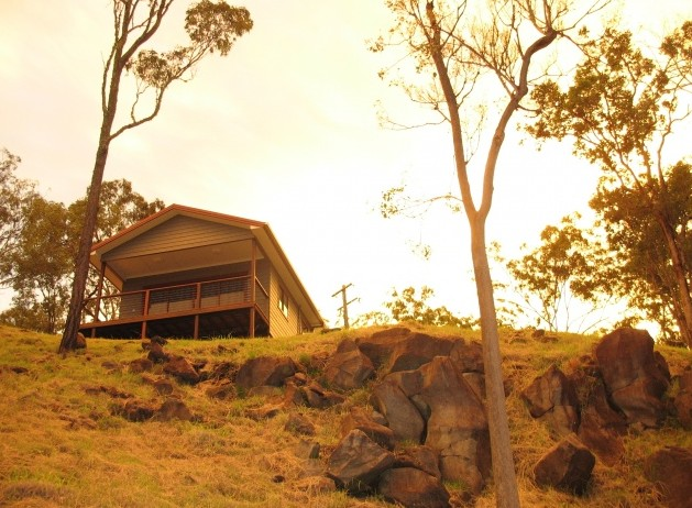 ecoRidge Hideaway - Accommodation in Bendigo