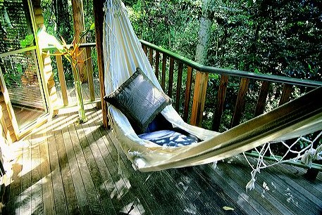 Narrows Escape Rainforest Retreat - Accommodation in Bendigo