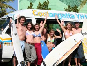 Coolangatta YHA Backpackers Hostel - Accommodation in Bendigo