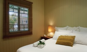 Gwinganna Lifestyle Retreat - Accommodation in Bendigo