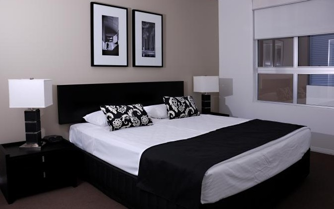 The Chancellor Executive Apartments - Accommodation in Bendigo