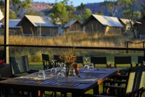 Bell Gorge Wilderness Lodge - Accommodation in Bendigo