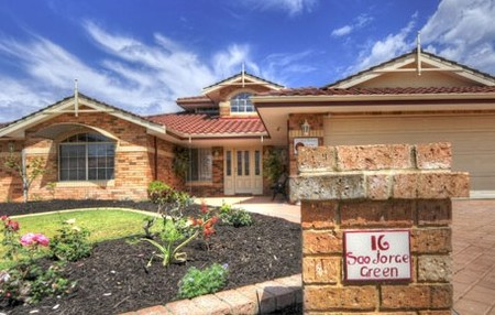Golfers Retreat - Accommodation in Bendigo