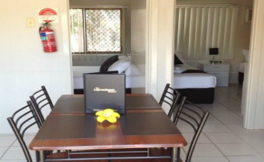 The Leprechaun Resort - Accommodation in Bendigo