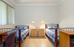 Arrival Accommodation Centre - Accommodation in Bendigo