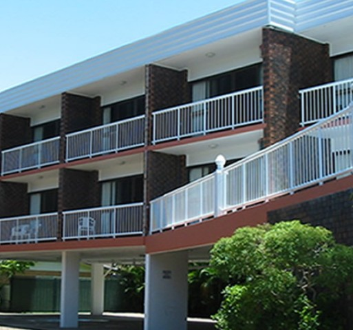 Estuary Motor Inn - Accommodation in Bendigo