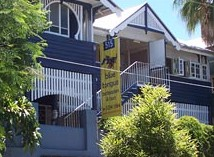Blue Tongue Backpackers - Accommodation in Bendigo