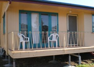 Dalby Homestyle Accommodation - Accommodation in Bendigo