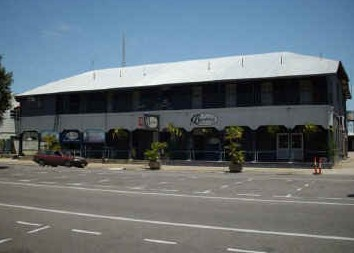 Burdekin Hotel - Accommodation in Bendigo