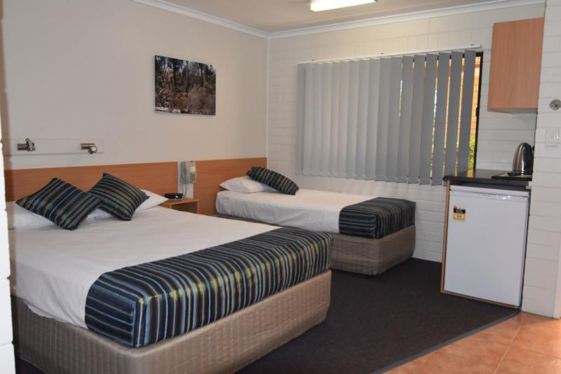 Billabong Motor Inn - Accommodation in Bendigo