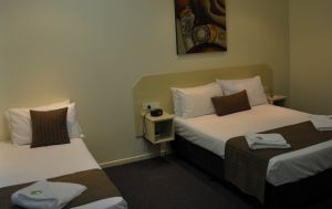 Bluewater Harbour Motel Bowen - Accommodation in Bendigo