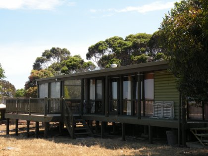 Carabanks - Accommodation in Bendigo