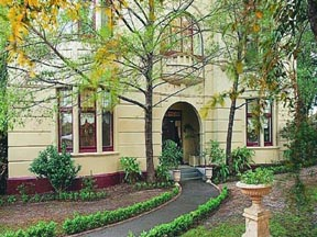 Quality Toorak Manor - Accommodation in Bendigo