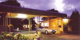 Avenue Motel - Accommodation in Bendigo