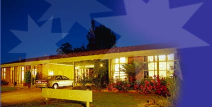 Eureka Lodge Motel - Accommodation in Bendigo