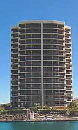 Trafalgar Towers - Accommodation in Bendigo