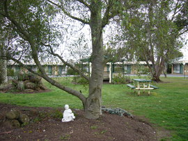 The Gold Sovereign Motor Inn - Accommodation in Bendigo